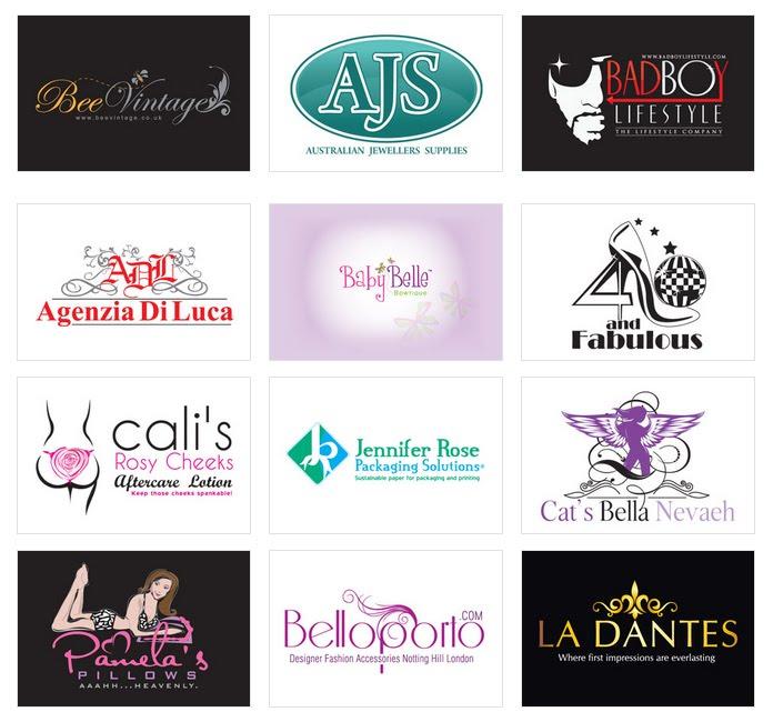Custom Apparel Logo Design