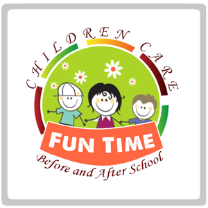 Fun Time Logo