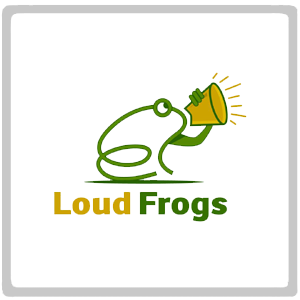 Loud Frog