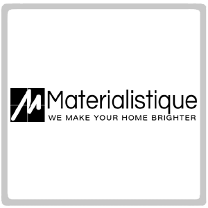 Materialistique Logo