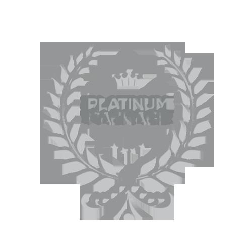 Platinum Package Graphics Design