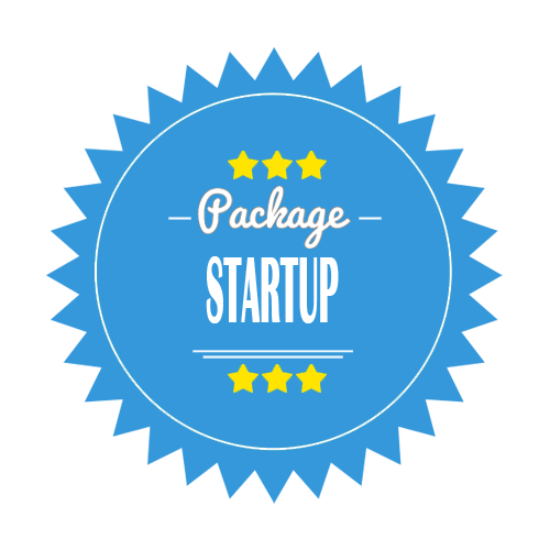 Startup Logo Design Package