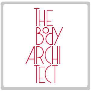The Body Architect Logo