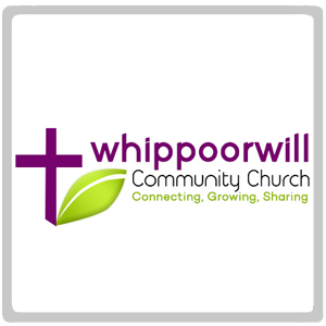 Whippoorwill Community Church Logo Design