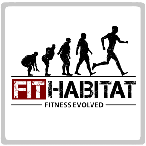 Cheap Fitness Logo Design