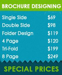 Custom banner design Service