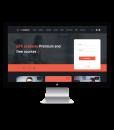 Custom Education Website designer