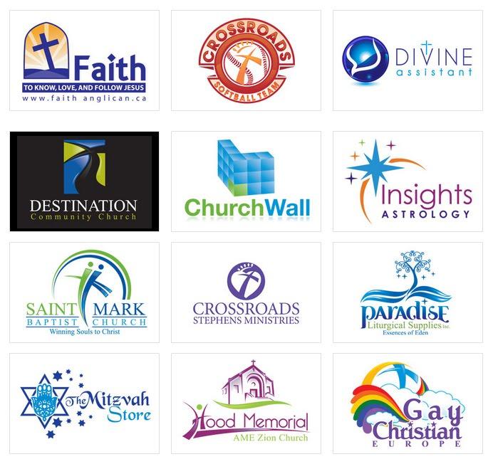 Custom-Religious-Logo-Design