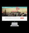 Custom Services Website designer