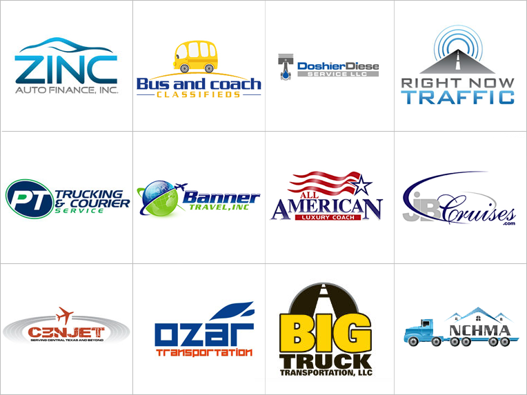 ... Logos Related Keywords u0026 Suggestions - Transportation Company Logos