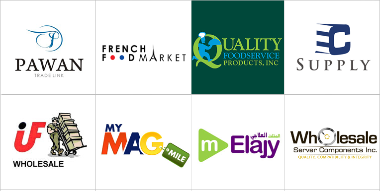 Custom Wholesale Logo Design Prices