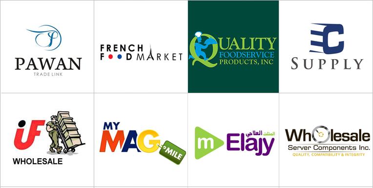 Custom Wholesale Logo Design Prices
