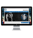 Fitness Website design Services