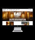 Magazine Website design Services