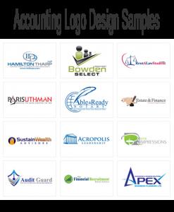 Accounting Logos Design Gallery