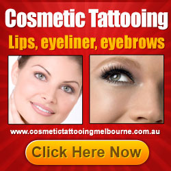 Cosmetics Banner