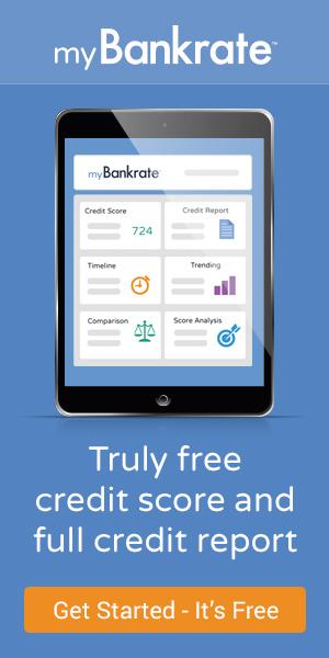 Credit Score Loan Banner Design