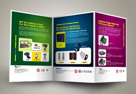 Equipment Brochure