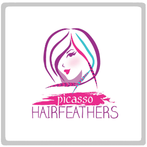 Hair and Beauty Salon Logo