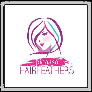 Hair and Beauty Salon Logo