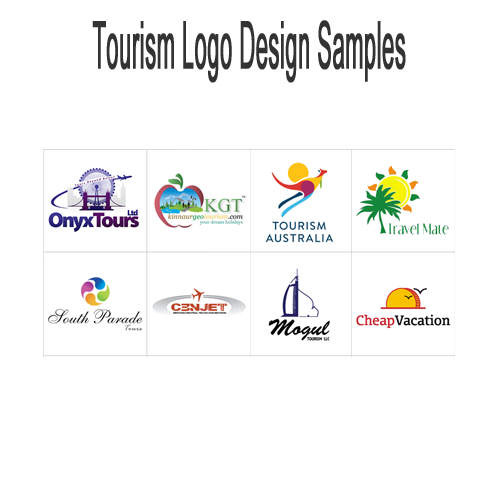 Tourism Logos Design Gallery