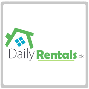 Daily Rental Logo
